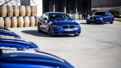 Photo of Magyarországon is bemutatkozott az új BMW 3-as