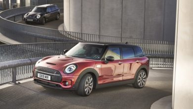 Photo of Megújult a MINI Clubman