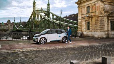 Photo of Új autómegosztó szolgáltatás Budapesten: 240 BMW és MINI áll forgalomba