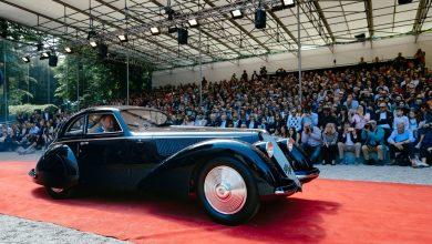 Photo of Alfa Romeo 8C 2900B Berlinetta Touring – szépségdíjas klasszikus