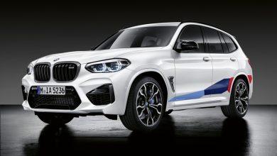 Photo of Sportos kiegészítőket kapott a BMW X3 M / X4 M páros