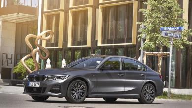 Photo of Szintet lép a BMW 330e