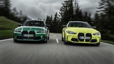 Photo of Megvannak az új BMW M3 és M4 magyarországi árai