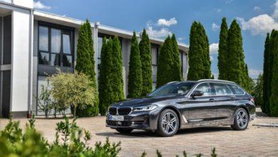 Photo of Idén ősztől a BMW összes modellje teljesíti az Euro 6d emissziós normát