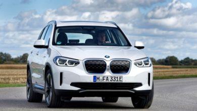 Photo of A BMW Group ismét a világ vezető prémiumautó-gyártójaként zárta az évet