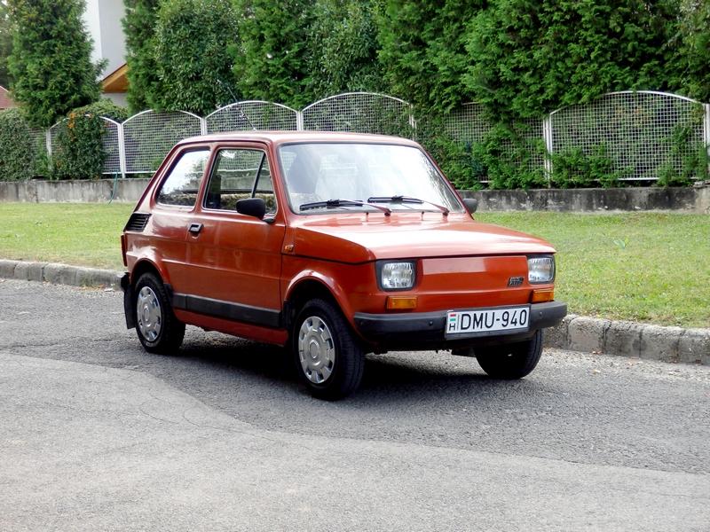 Photo of Polski Fiat 126p teszt – a legbátrabb egérkamion