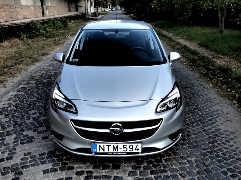 Photo of Opel Corsa 1.4T teszt – közúti gokart