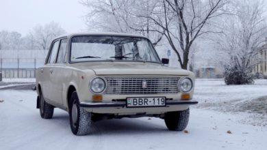 Photo of Lada 1200s teszt – egy régi barát
