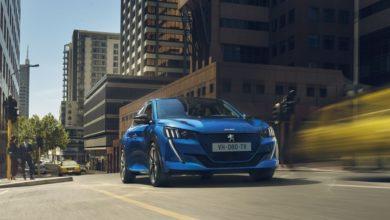 Photo of Már két elektromos Peugeot modell is elérhető 2,5 millió forintos állami támogatással