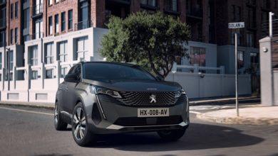 Photo of 650 Km hatótávval és kupé-SUV karosszériával érkezhet az új elektromos Peugeot 3008