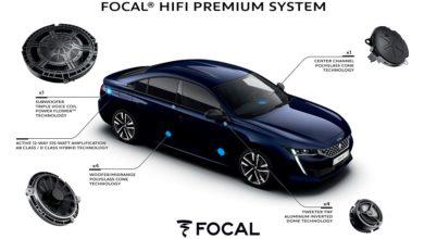 Photo of Peugeot – Focal: a legszebben hangzó együttműködés