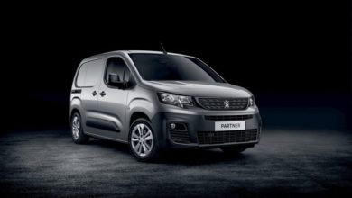 Photo of Új Peugeot Partner – modern munkaeszköz