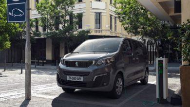 Photo of Bemutatkozik az új Peugeot e-Traveller