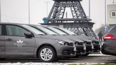 Photo of Újabb jelentős Peugeot flottaátadás, sikeres évet zár a Peugeot hazai flottaértékesítése – jövőbeni célok