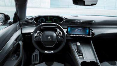 Photo of Top Gear: a Peugeot i-Cockpit az évtized nagy innovációja