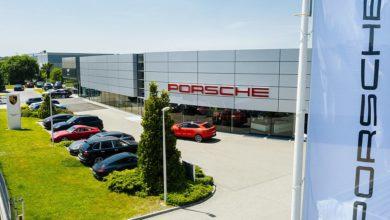 Photo of A Porsche kereste a legtöbbet Európában