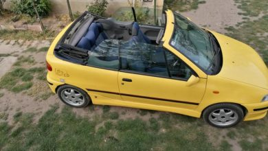 Photo of Fiat Punto 1.6 8V 90HP – Piber Zsu