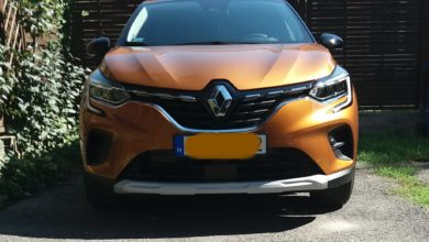 Photo of Renault Captur 1.0 100Le Tce – Kemendy Szabolcs