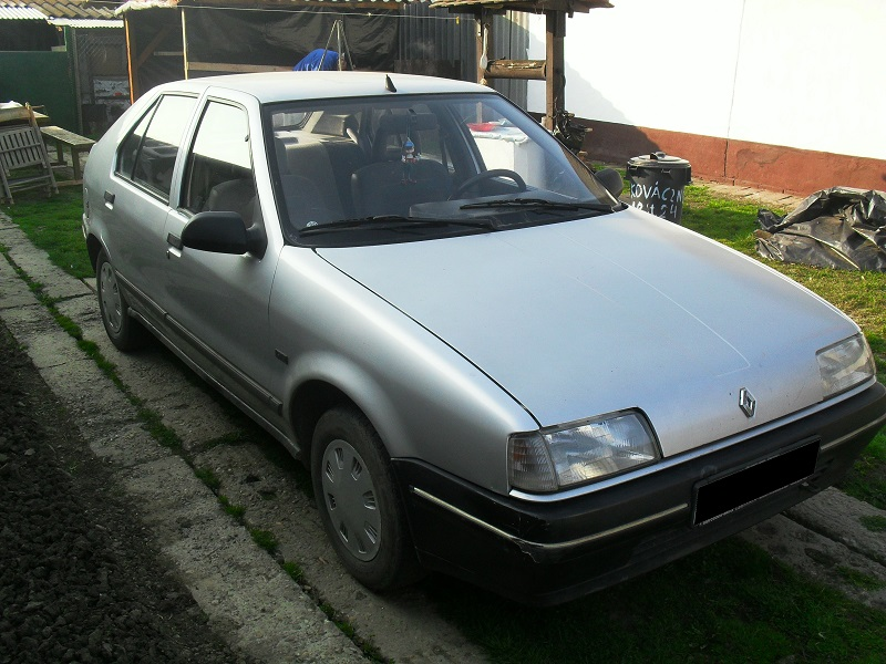 Photo of Renault 19, 20 fölött is fiatalosan
