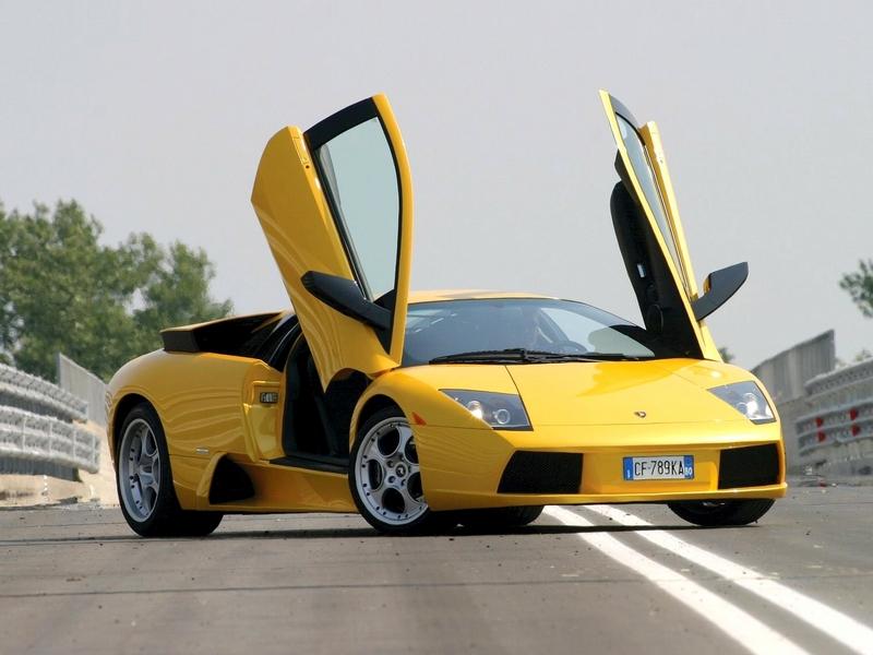 Photo of Lamborghini Murciélago – nyers gyémánt