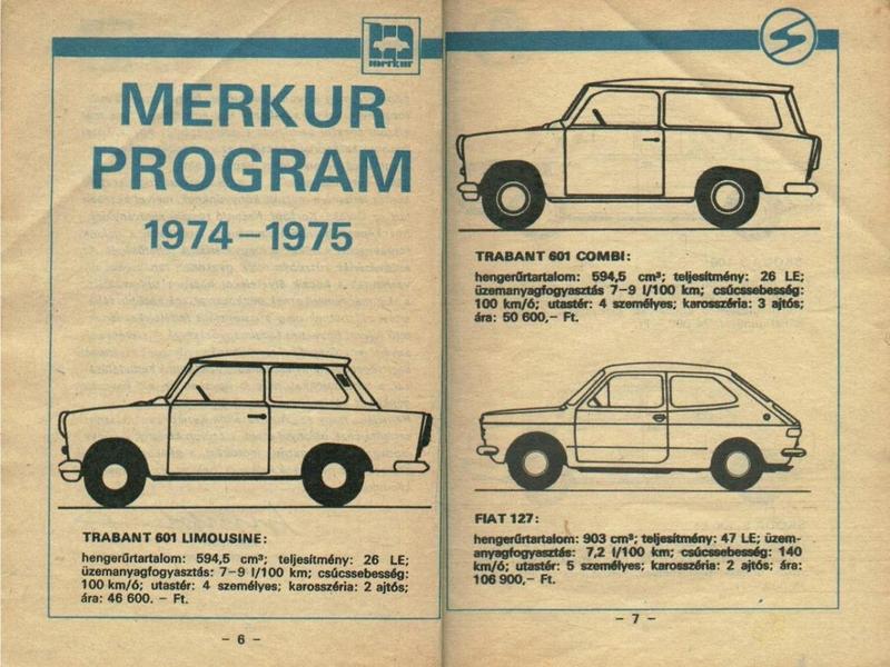 Photo of Így lehetett új autónk – akkor és most