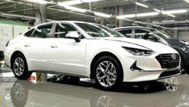 Photo of Már Oroszországban is készül a Hyundai Sonata