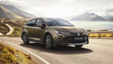 Photo of Corolla TREK néven dobja piacra legújabb terepkombiját a Toyota