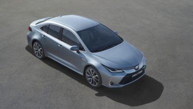 Photo of Bemutatkozott az új Toyota Corolla Sedan is