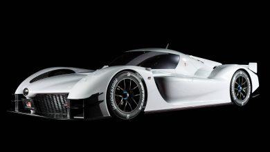Photo of Bemutatta a következő WEC versenygép-prototípusát a Toyota