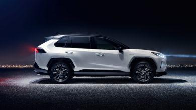Photo of Ezek a Toyota és a Suzuki közös tervei
