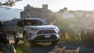 Photo of Magyarországra is megérkezett az új Toyota RAV4