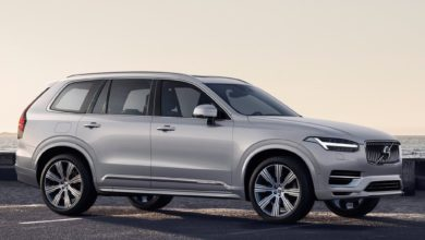 Photo of Megújult a Volvo XC90