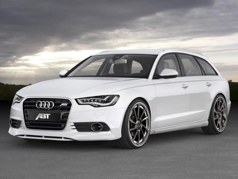 Photo of ABT Audi AS6 Avant