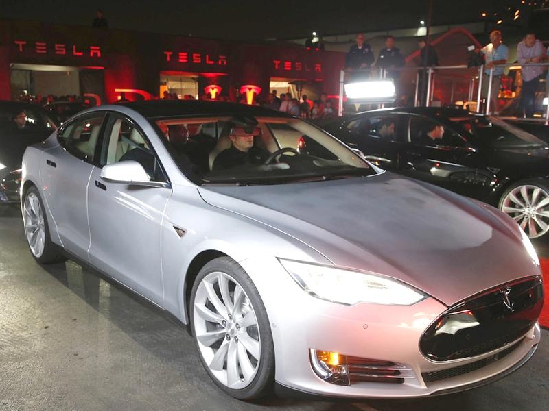 Photo of Megérkezett a Tesla D