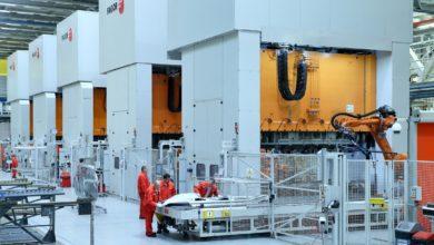 Photo of Még több exkluzív karosszériaelem az Audi Hungaria szerszámgyárából
