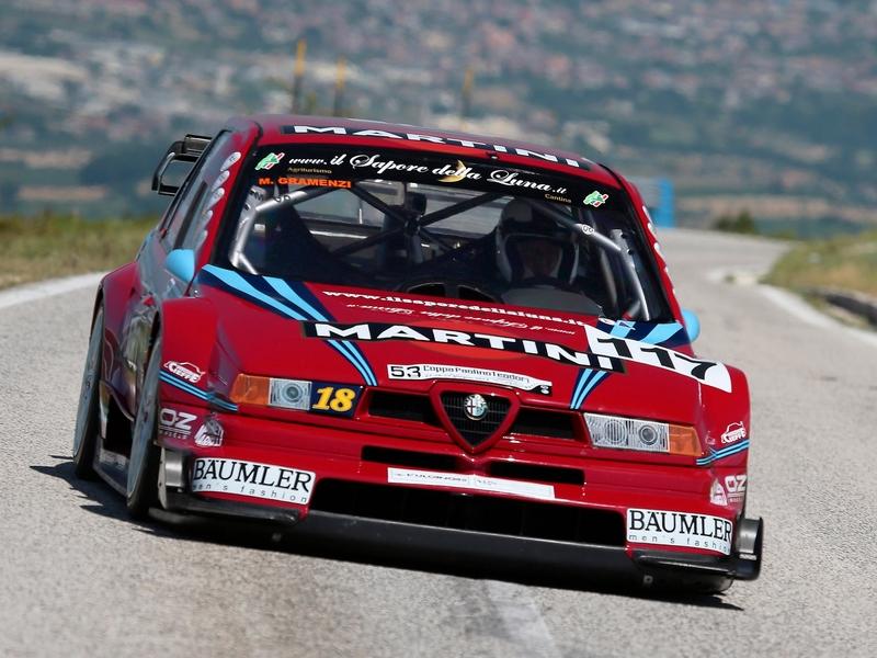 Photo of Alfa Romeo 155 V6 Ti DTM