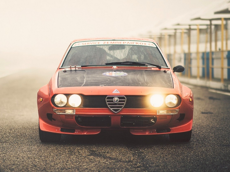Photo of Retro vasárnap – Alfa Romeo