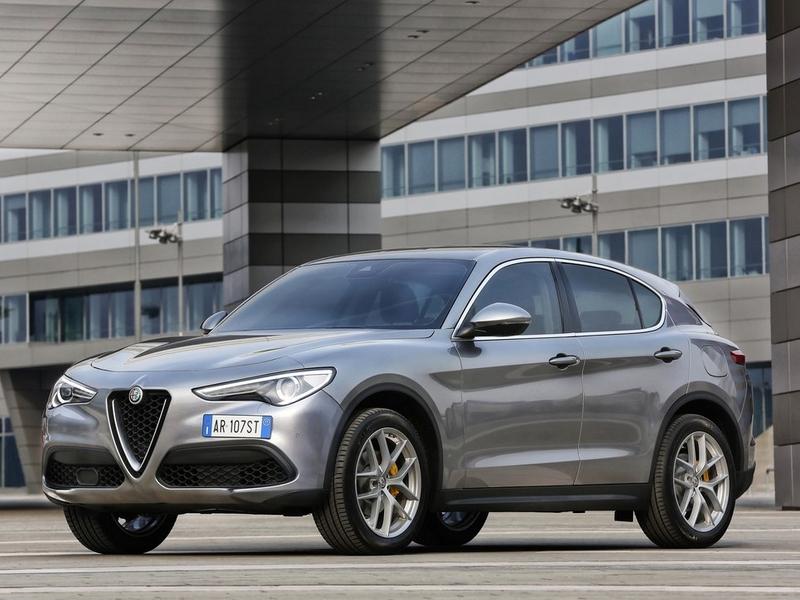 Photo of Így készül az Alfa Romeo Stelvio