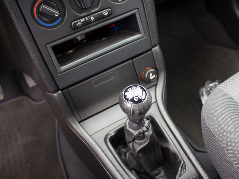 Opel Astra Classic sebváltó