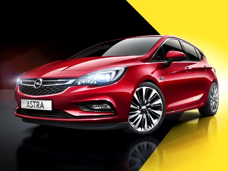 Photo of Évbúcsúztató akciók az Opelnél