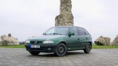 Photo of Opel Astra F CC 1.8i teszt – már majdnem GSi