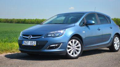 Photo of Opel Astra J 1.4 Turbo teszt – ár-érték bajnok?
