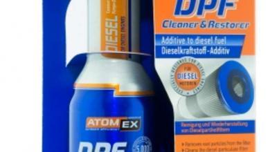 Photo of Mikor érdemes használni a diesel részecskeszűrő tisztítót?!