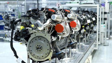Photo of Új négyhengeres dízelmotor az Audi Hungariától