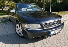 Photo of Audi S8 – egy igazi elnöki autó- és tényleg!