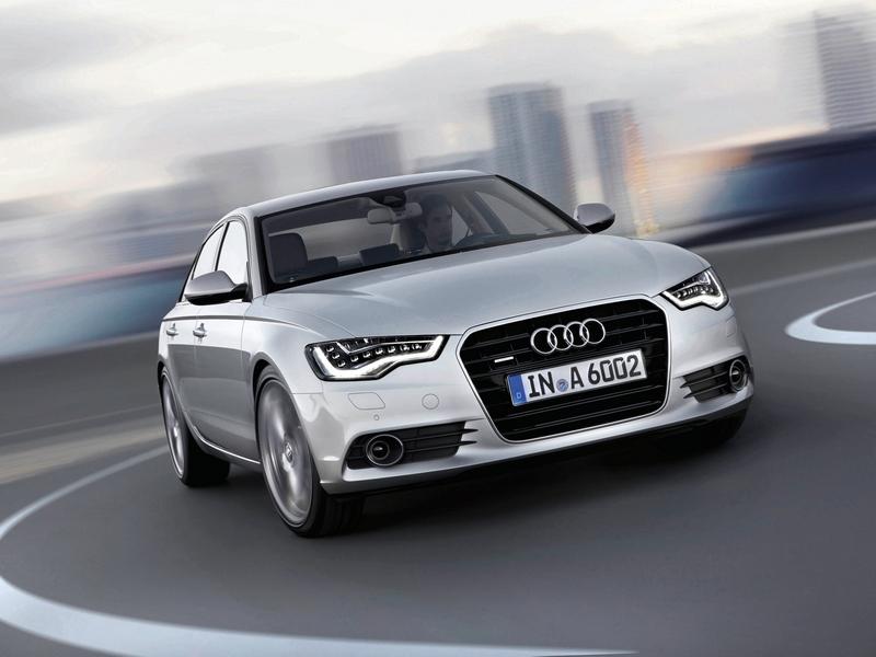 Photo of A legerősebb Audi A6 dízel