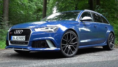 Photo of Audi RS6 Avant Performance