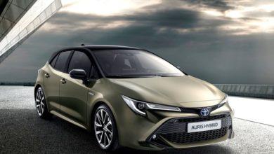 Photo of Befutott a harmadik generációs Toyota Auris is