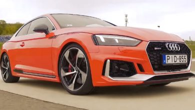 Photo of Autósmozi: Audi RS5 V6 teszt
