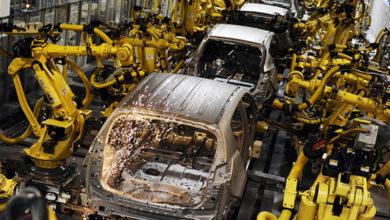 Photo of Patthelyzetben az autós szektor